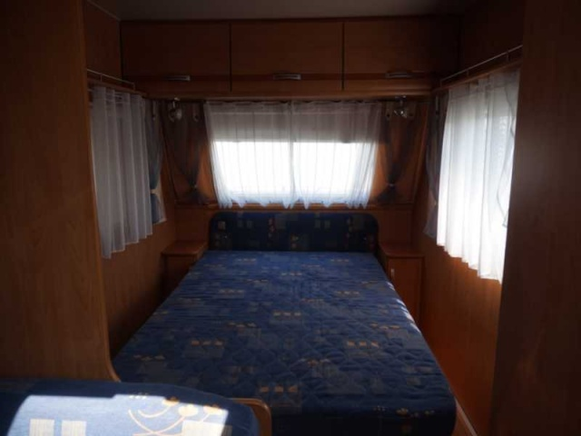 CARAVELAIR AMBIANCE 460
