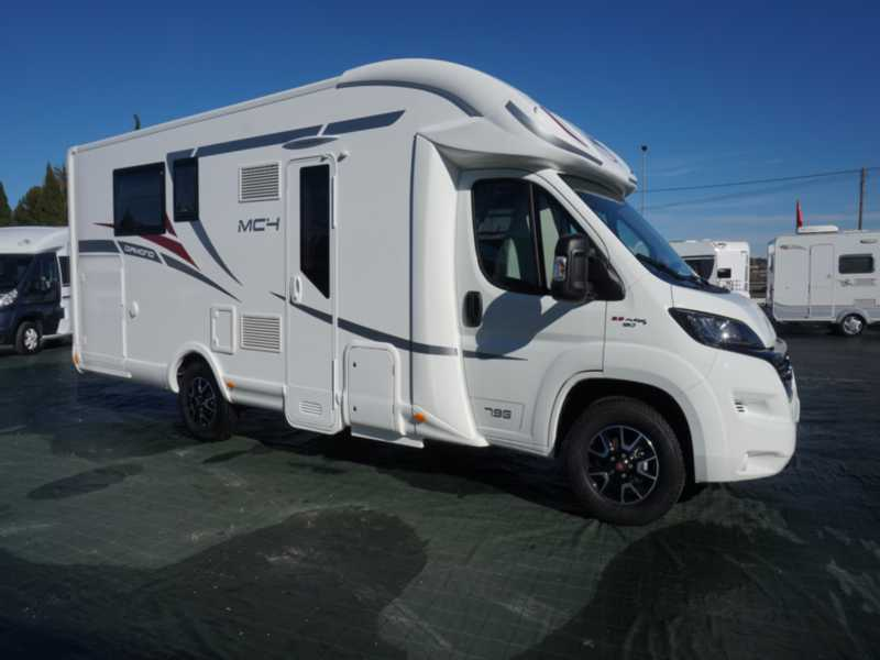 MC LOUIS MC4 79 DIAMOND MODELO 2018