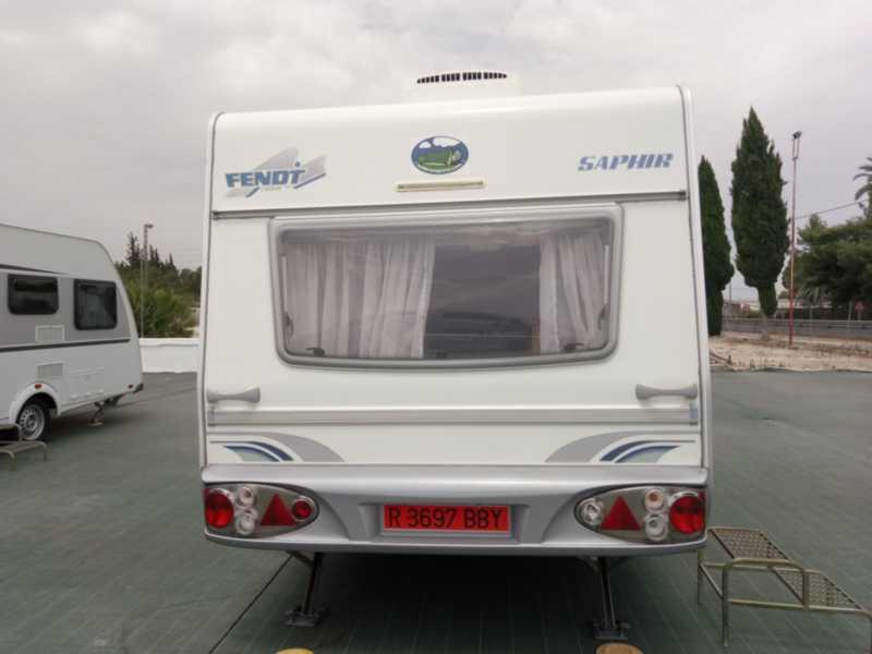 FENDT SAPHIR 410