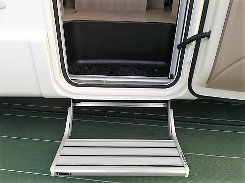 RAPIDO 880F MODELO OUTLET