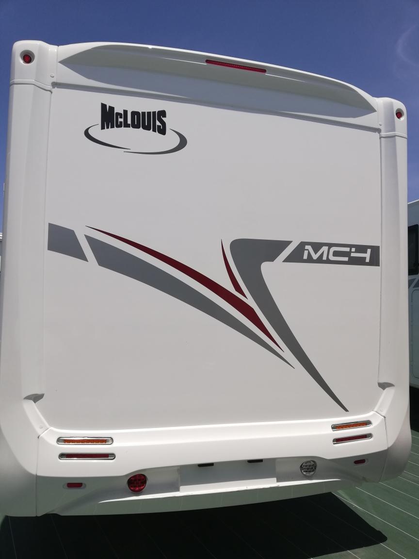 MC LOUIS MC4 881