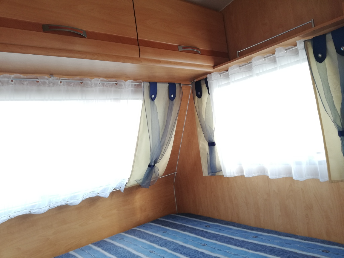 CARAVELAIR AMBIENCE 400