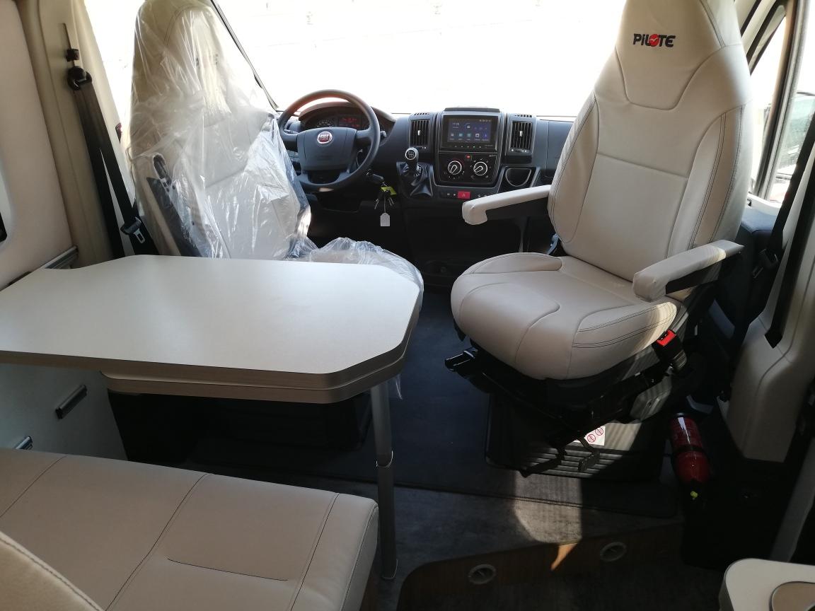 PILOTE  V600 S